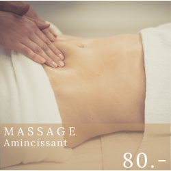 Amincissant - Massage - 45...